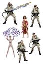 Hasbro Ghostbusters Plasma Series Action Figures 15 cm 2020 Wave 1