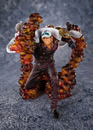 BANDAI - One Piece Figuarts ZERO PVC Statue The Three Admirals Sakazuki Akainu 18 cm