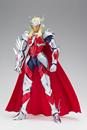 BANDAI Saint Seiya Saint Cloth Myth EX Action Figure Beta Merak Hagen Cavaliere di Asgard 18 cm