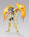 BANDAI Scorpio Milo Soul of Gold Myth Cloth EX
