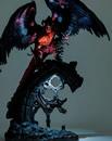 Pure Arts Tekken Statue 1/4 Devil Jin 68 cm