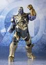 Thanos Bandai di Avengers Endgame Sh Figuarts