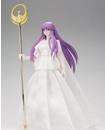 Bandai Saint Seiya Cloth Myth Athena Lady Isabel Figure