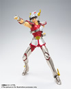 Bandai - Cavalieri dello Zodiaco - Saint Seiya - Pegasus Seiya - Saint Cloth Myth - Myth Cloth - Revival Edition 2020