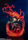 Bandai Demon Slayer Kimetsu no Yaiba Figuarts ZERO PVC Statue Kamado Tanjiro (Hinokami Kagura) 21 cm