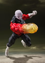 BANDAI - Dragon Ball Super SH Figuarts Action Figure Jiren 16 cm