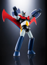Bandai - GX-70SP MAZINGER Z - DYNAMIC CLASSIC ANIME COLOR SOUL OF CHOGOKIN