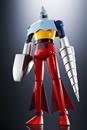Bandai - GX-91 Dynamic Classic Soul of Chogokin SOC Getter 2 17 cm e Getter 3 10 cm