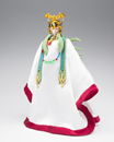 Bandai - SAINT SEIYA MYTH CLOTH EX - ARIES SHION (SURPLICE) & THE POPE SET  LIMITED EDITION