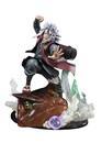 BANDAI - Naruto Shippuden Figuarts ZERO PVC Statue Jiraiya Kizuna Relation 20 cm