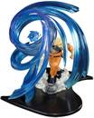 BANDAI - Naruto Shippuden Figuarts ZERO PVC Statue Naruto Uzumaki - Rasengan - Kizuna Relation 18 cm