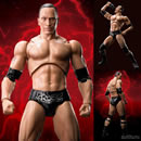 Bandai SH Figuarts WWE Wrestling Dwayne The Rock Johnson