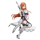 BANDAI - Sword Art Online Figure Asuna Overseas Original Version 20 cm