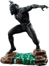 Black Panther Marvel Gallery 23cm PVC Diorama Statue Diamond Select