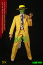 DARK TOYS DTM001 1/6 Scale THE MASK DX Edition figure