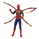 DIAMOND GALLERY  MARVEL SELECT AVENGERS INFINITY WAR Iron Spider Man