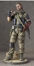 GECCO - Metal Gear Solid V The Phantom Pain - Venom Snake 1/6 Scale Statua 32 cm