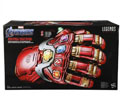 Hasbro- Marvel Legends Articulated Electronic Power Gauntlet Nano Gauntlet 1/1 scale