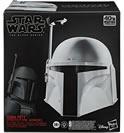 Hasbro Star Wars Episode V Black Series Electronic Helmet Boba Fett (Prototype Armor)