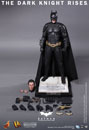 Hot Toys - Batman - Bruce Wayne - DX12 (The Dark Knight Rises) 1/6 2013 30 cm
