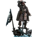Hot Toys - DX15 Masterpiece - Pirates of the Caribbean Dead Men Tell No Tales - Captain Jack Sparrow