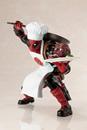 Kotobukiya - Marvel Universe Cooking Deadpool ArtFX+ Statue