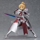 Max Factory - Fate/Apocrypha Figma Action Figure Saber of Red 14 cm