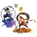 Serie GEM Remix Naruto Shippuden Fujin e Raijin Set