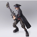 Square Enix  Kingdom Hearts III Bring Arts Action Figure Sora Pirates of the Caribbean Ver. 15 cm
