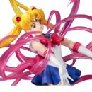 Sailor Moon Figuarts Zero Chouette Bandai