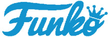 Logo Funko Pop