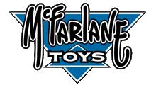 Logo McFarlane Toys