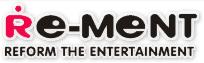 Logo Re-Ment