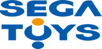 Logo Sega Toys