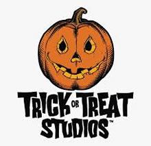 Logo Trick Or Treat Studios