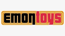 Logo Emon Toys