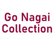 Go Nagai Collection