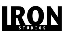 Logo Iron Studios