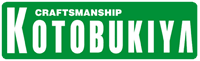 Logo kotobukiya