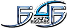 Logo First 4 Figures