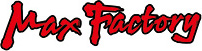 Logo Max Factory