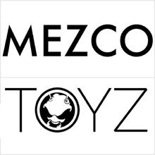Logo Mezco