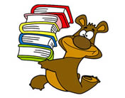 Vendita libri letti una volta, come nuovi, in ottimo stato